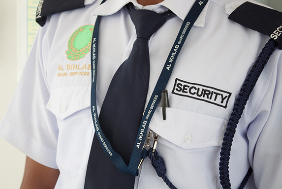 Dubai Private Securty Guard
